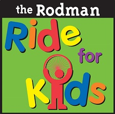 Rodman Ride for Kids Affiliated Charities